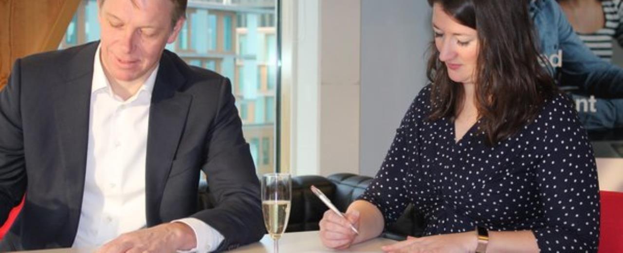 NVP en PiCompany zetten met partnerschap in op kennisdeling over Advanced Talent Management
