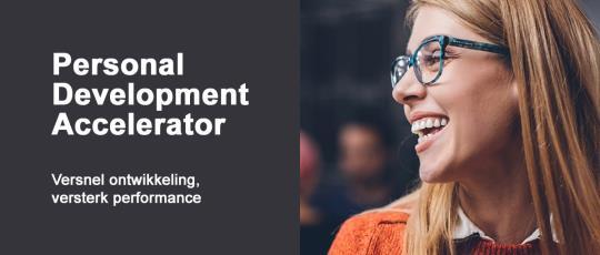 Personal Development Accelerator Magazine